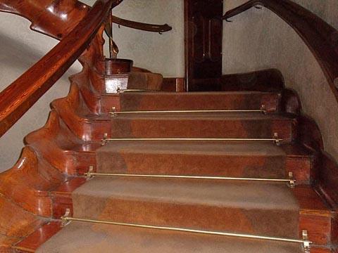 階段及立上り
